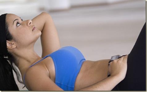 7 ejercicios para bajar de peso7