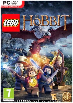 534491cfa4666 LEGO The Hobbit   PC Full   RELOADED