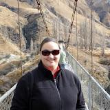 Pipeline Walkway - Skippers Canyon, New Zealand