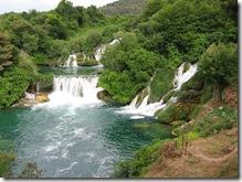 parcul-krka-cascada