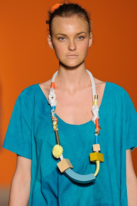 Cantao - Fashion Rio Verao 2012