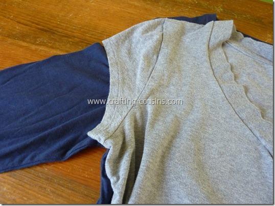 turn your winter wardrobe into a summer wardrobe (8)