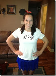 Mousketeer Karen 1