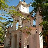 La pagode de Quan Lan