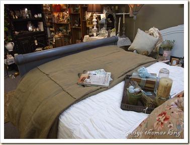 old violet bed 4