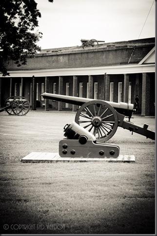 Fort Pulaski 16