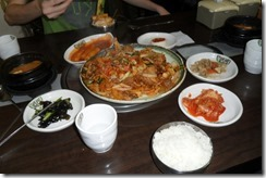 Korea set 6 090