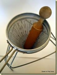 Vintage Ricer