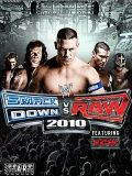 Descargar WWE Smackdown vs Raw 2010 para celulares gratis