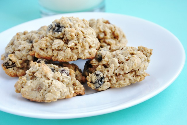 oatmeal raisin 030