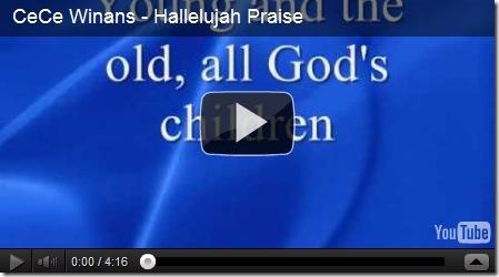 Hallelujah-Praise-Cece-Winans