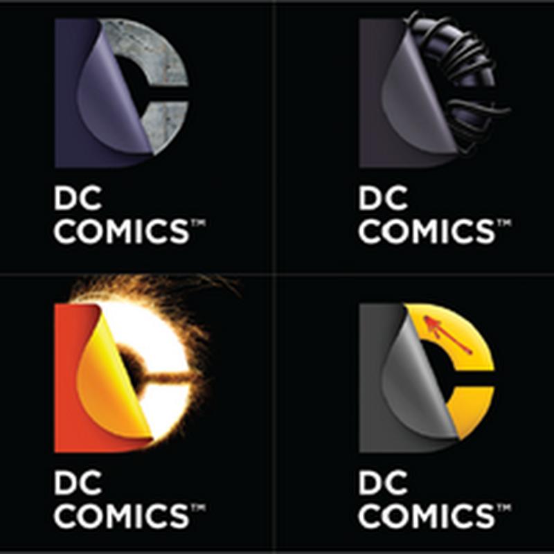 Las tendencias de los logotipos del 2012