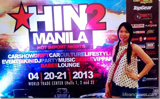 HIN 2 Manila press launch