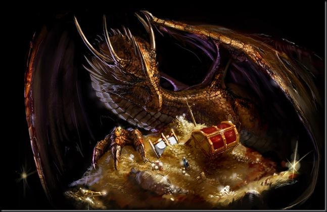 Thuban dragon