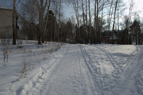 DSC 0119 Зима   общие виды