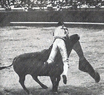 Joselito Cogida Bilbao 19-08-1914 001