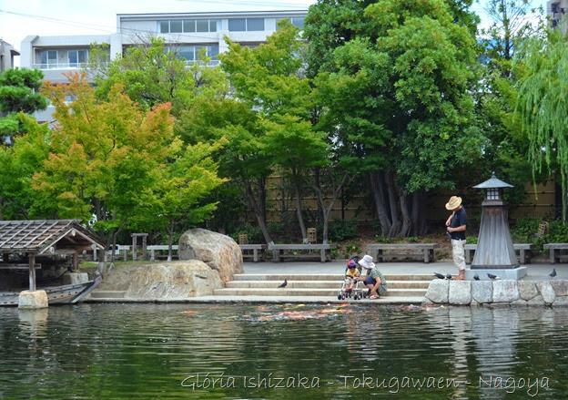 16-Glória Ishizaka - Tokugawaen - Nagoya - Jp