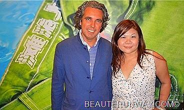 Shanghai Tang Raphaël le Masne de Chermont BeauteRunway (1)