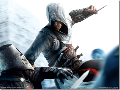 Wallpapers de Assassin's Creed