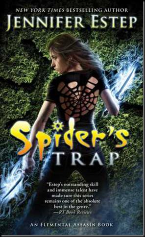 spider's-trap
