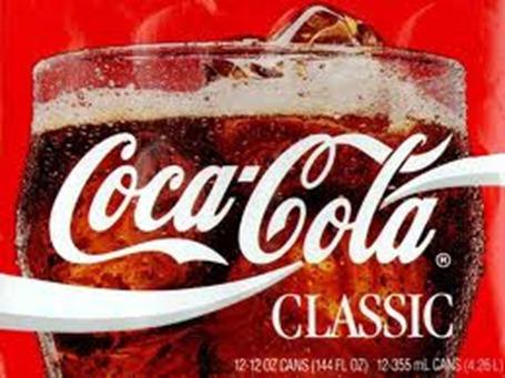 Coca-Cola dan Panadangan Kapitalisme