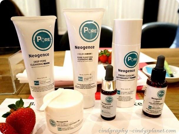 Neogence Pore Solution1