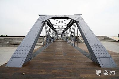 [雲林-景點] 虎尾鐵橋