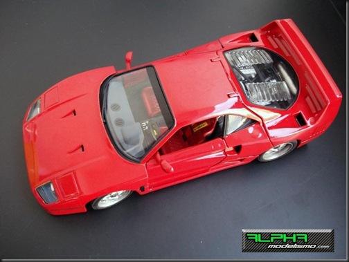 Ferrari F40-4