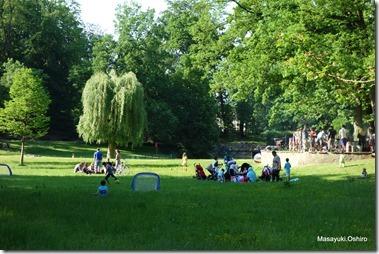 Steytelinckpark,Wilrijk