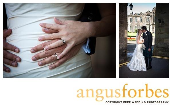 scottish couple Scottish wedding Photographer Dundee_040