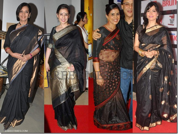 Black_Designer_Saris (3)