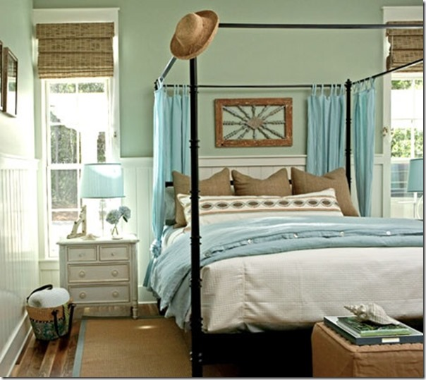8 Beautiful Bedroom Ideas // Decor and Design Tips - Setting for Four