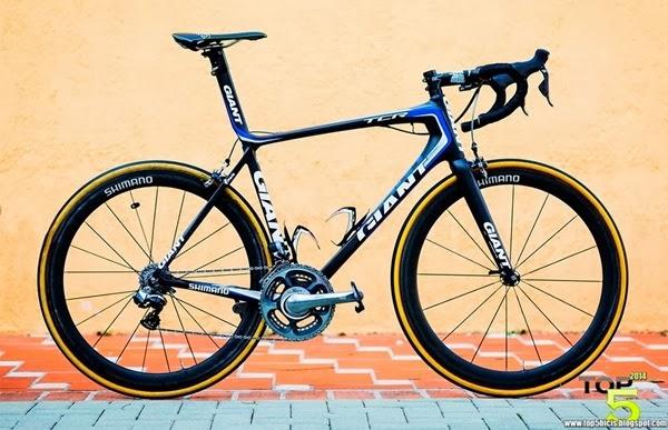 Giant TCR Giant-Shimano 2014