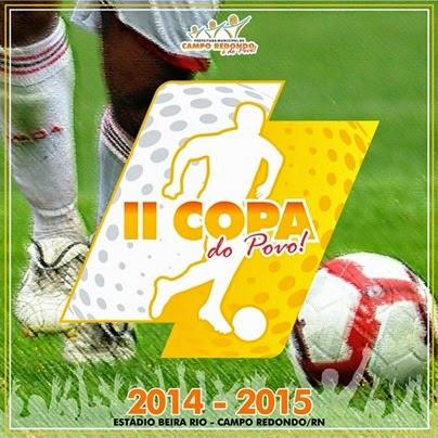 Copa do Povo 2014-2015