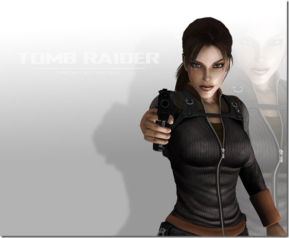 Lara Croft (114)