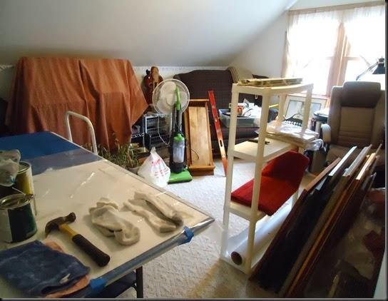 Craft room remodel 3