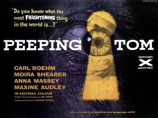 Peeping Tom 1
