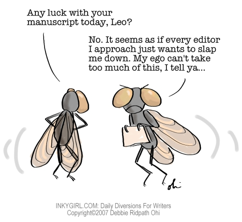 OHI0140 HouseflyWriters