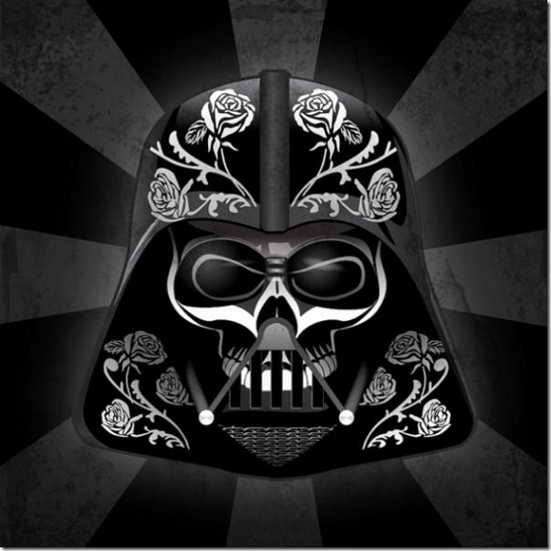 Star-Wars-dia de los muertos  (3)