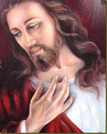 GLORIOSO JESUS