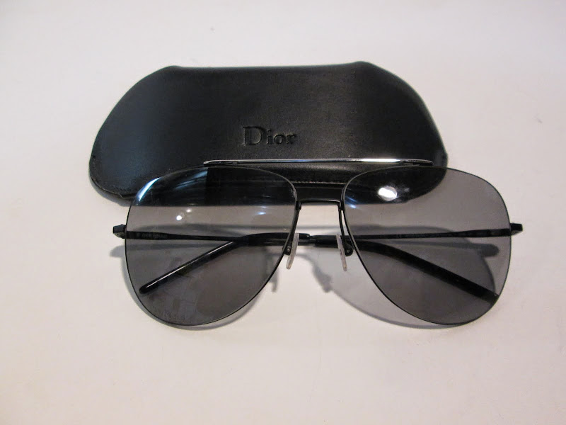 Christian Dior Homme Glasses