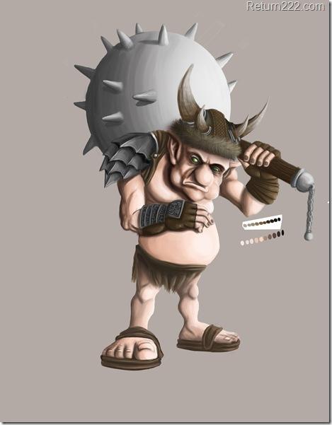 troll 26