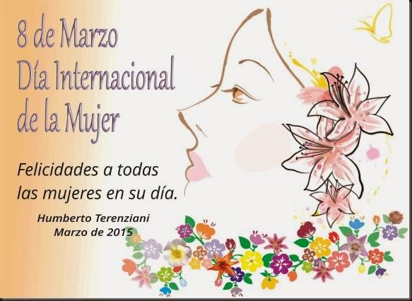 Día de la Mujer 2015