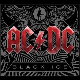AC-DC black ice