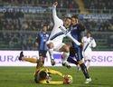 Atalanta vs Inter Milan 3-2