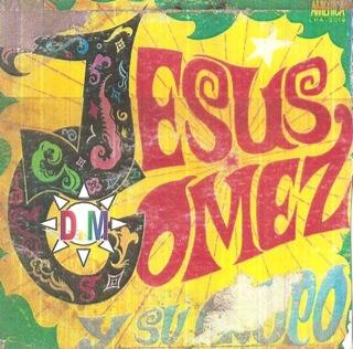 JESUS GOMES Y SU GRUPO 111