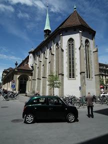 Franzosische kirche