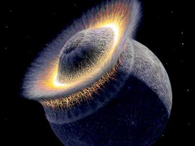 10 asteroides e meteoritos que abalaram a Terra