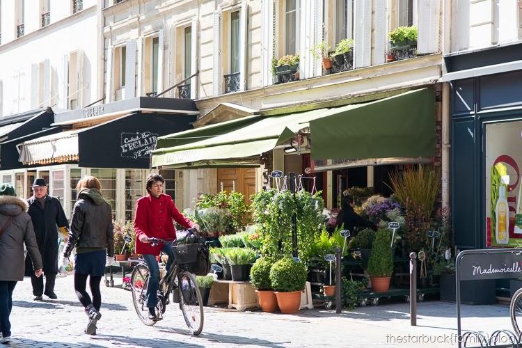Rue Cler Street Paris blog-6