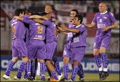 Defensor Sporting enfrenta al Real Garcilaso